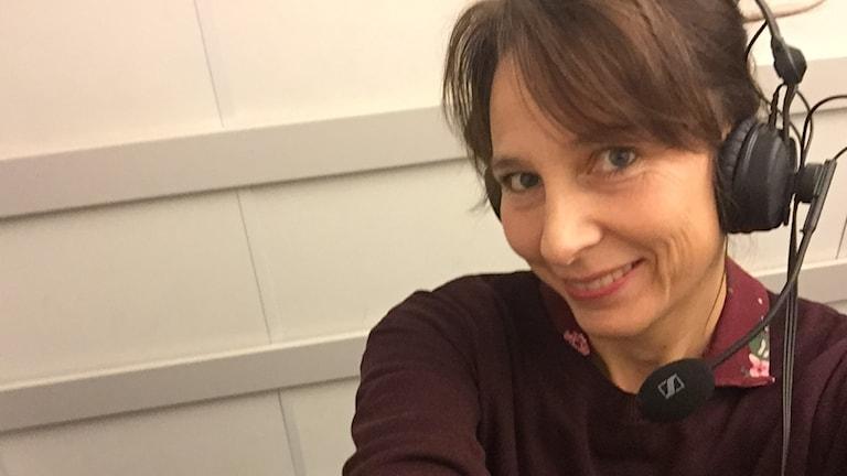 Ida Magntorn bloggar, skriver och lever bostad och inredning.