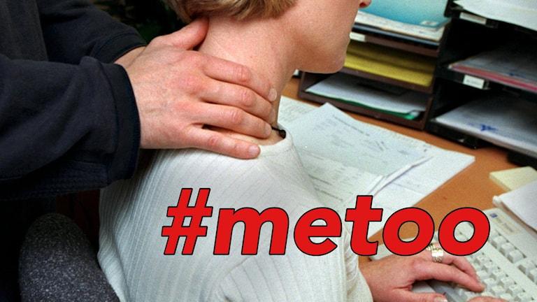 Sexuella trakasserier