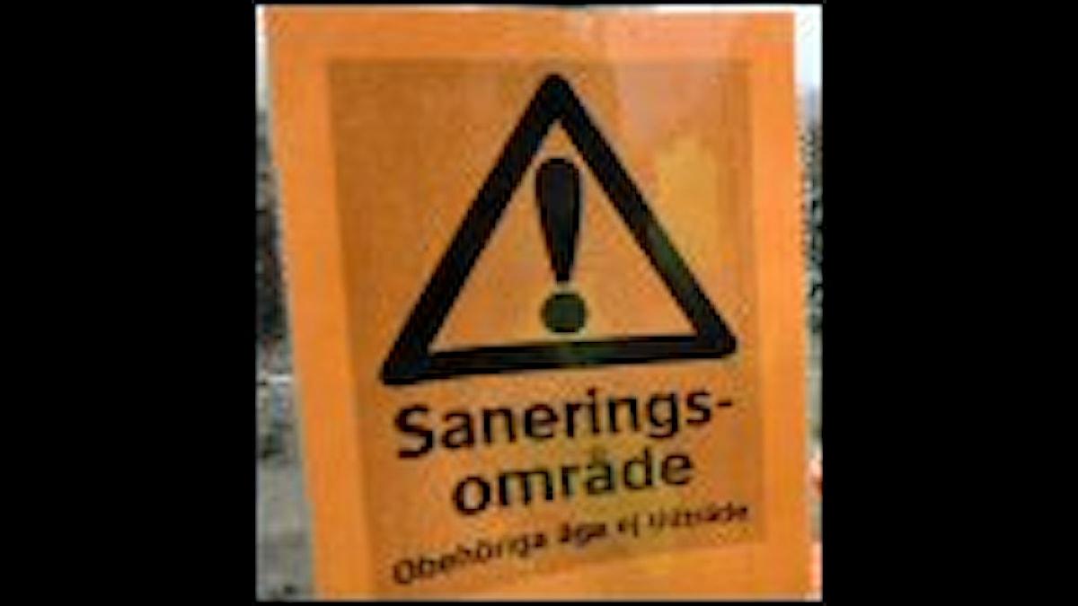 Saneringen efter BT Kemi-skandalen i Teckomatorp har stött på oväntade problem. Arkivbild: Scanpix Sweden.