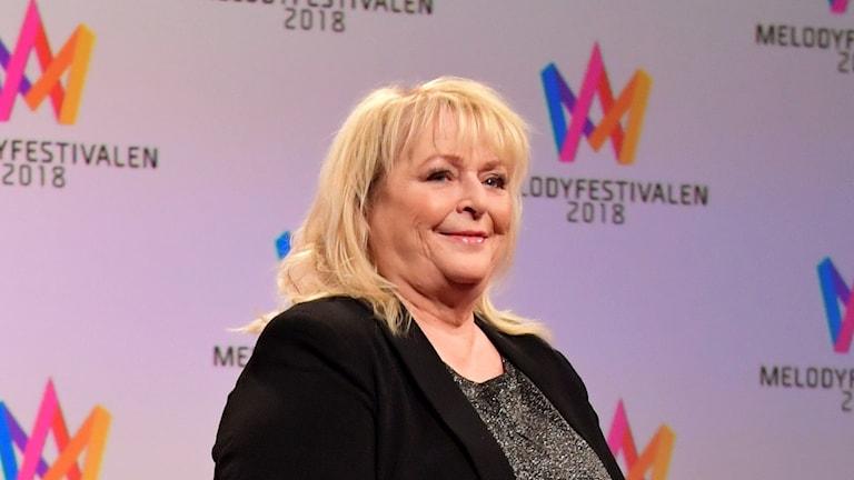 Kikki Danielsson - artist