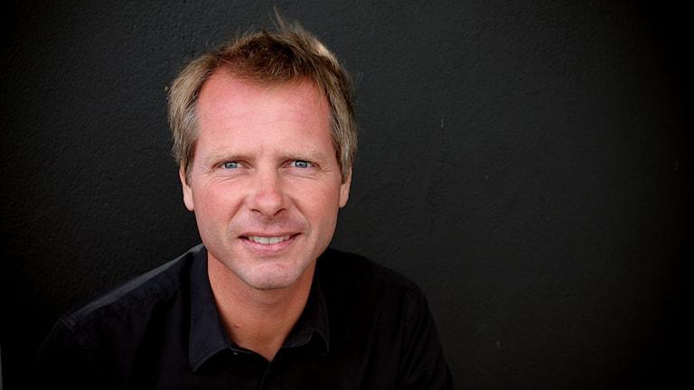 Christer Nylander (FP). Foto: Björn Holgersson/Sveriges Radio