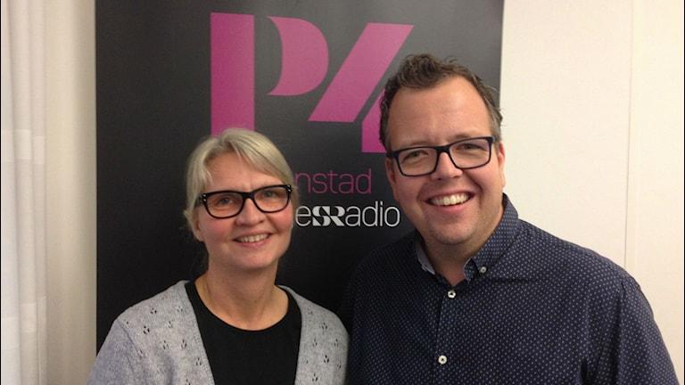 Foto: Fredrik Bergman/Sveriges Radio