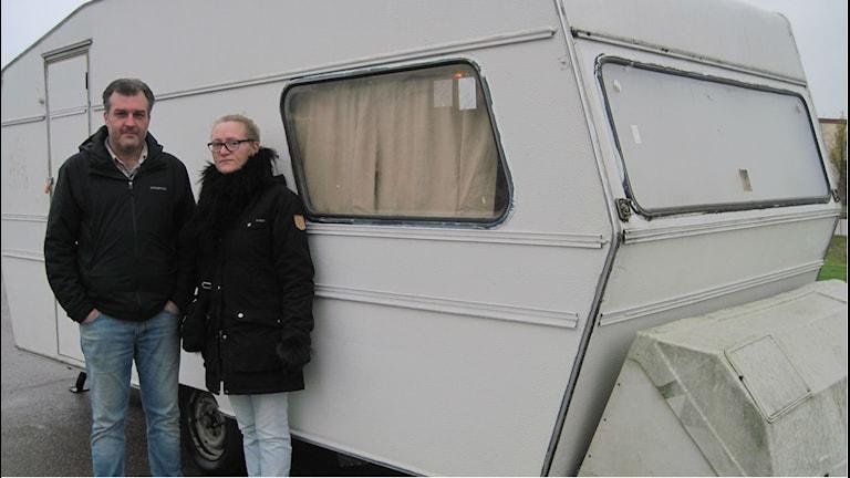 Foto: Bosse Johansson/Sveriges Radio