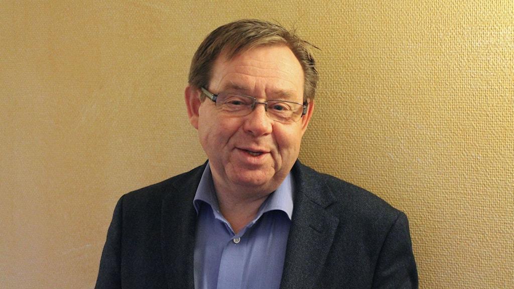Martin Martinsson, vd Musik i Syd