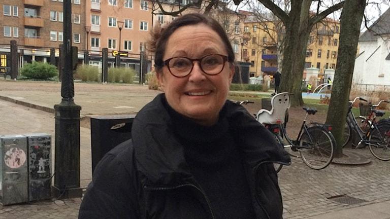 Karin Ellerstrand Bengtsson