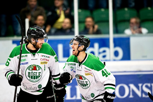 Rögle-AIK 141211 Liljewall, Jensen, klubblös