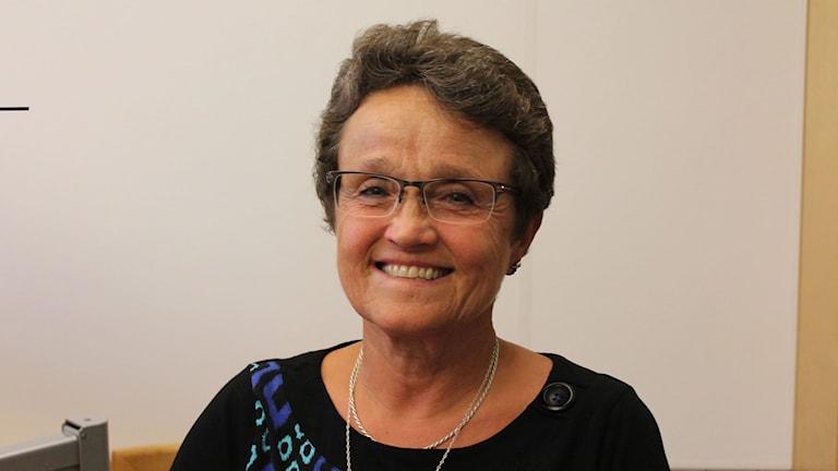 Jane Molin, om minnen av tsunamin