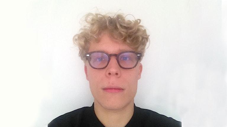 Jacob Rogers, från Lund i Paris