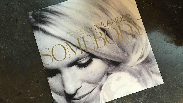 Ellen Xylanders nya singel.