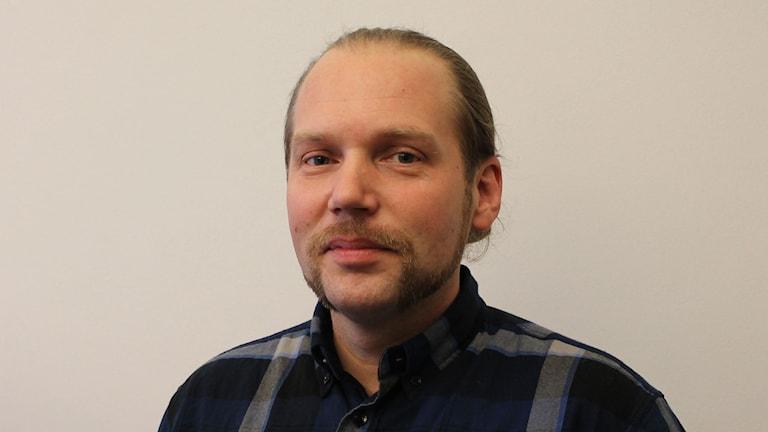 David R Andersson, veckans DJ
