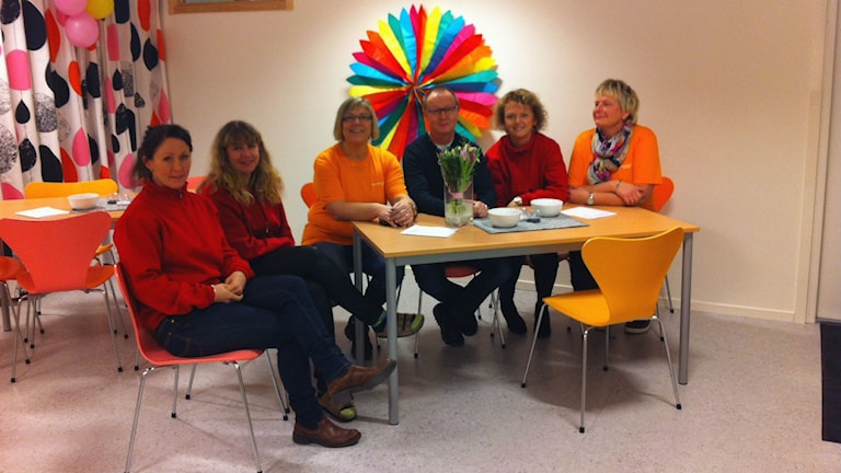 25-års jubileum på ungdomsmottagningen Kristianstad