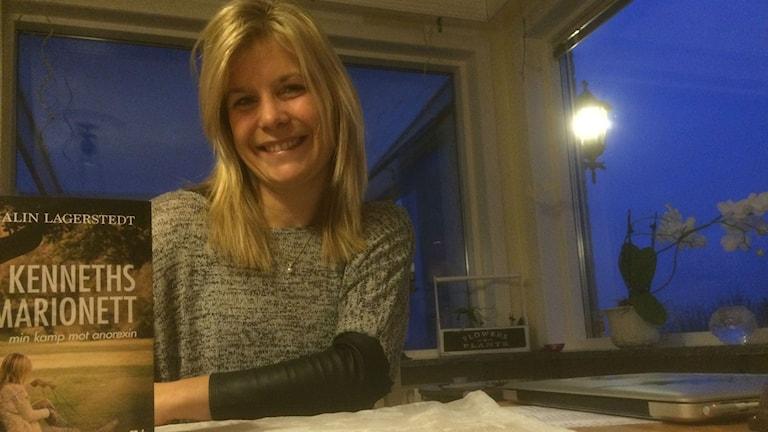 Malin Lagerstedt.