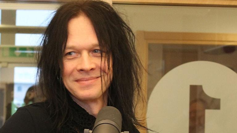 Martin Ekelund, veckans DJ