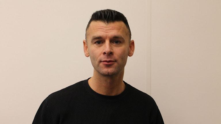 Mikael Jakobsson ny rektor Akademi Båstad