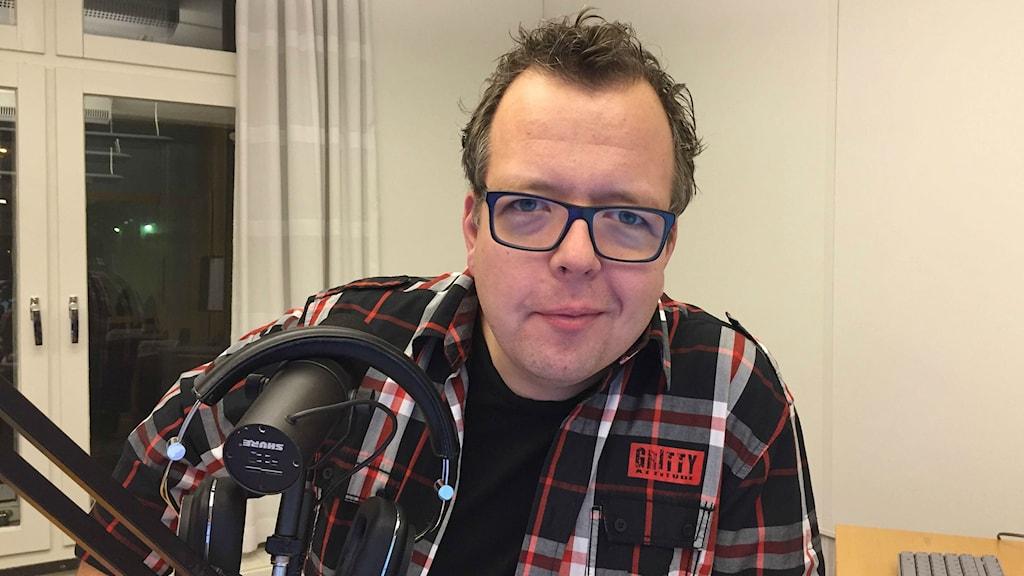 Anders Liljeqvist