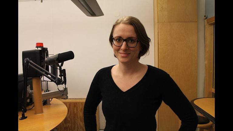 Erica Buneck