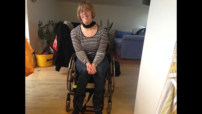 Unga rörelsehindrade glöms bort bland sportlovsaktiviteter
