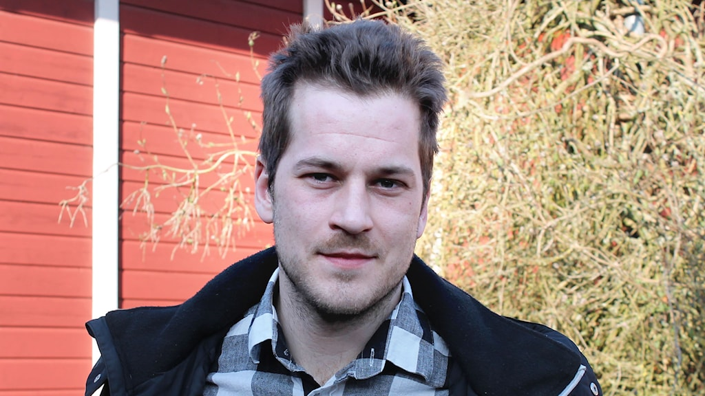 Martin Hallingström