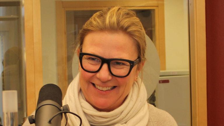 Karin Tingstedt, projektsamordnare Ängelholm 500 år