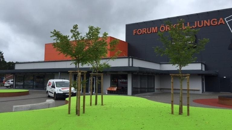 Forum Örkelljunga