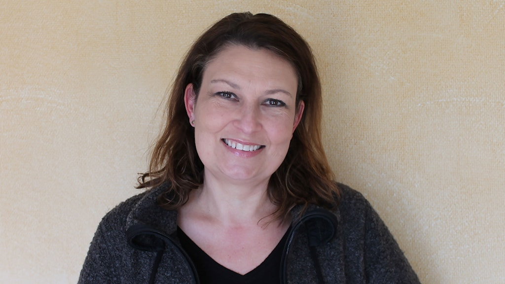 Helena Ozolins, ny vd för Praktikertjänst närsjukhus Simrishamn
