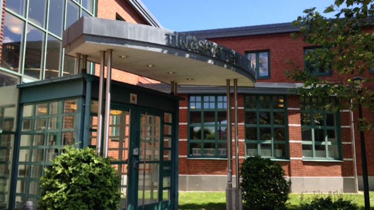 Kristianstad Tingsrätt