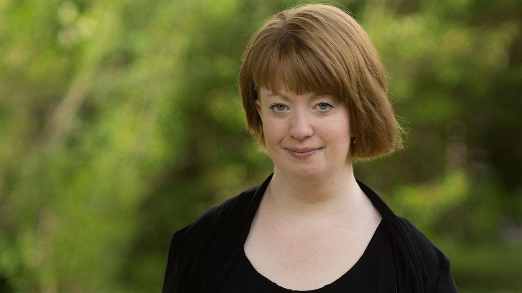Malin Persson, Gratisprinsessan