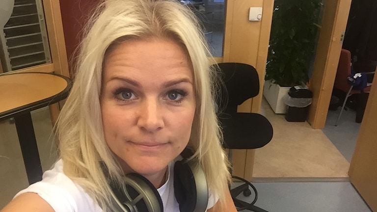 Zara Kronvall Sigfridsson.
