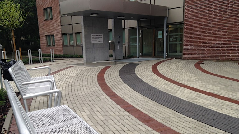 Östra kommunhuset