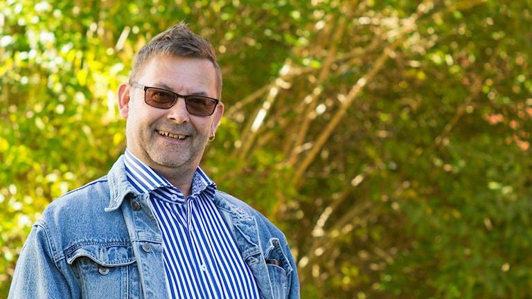 Bob Jensen, vår reseexpert