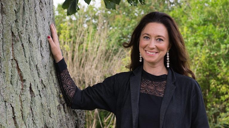 Anna Odebäck, smyckedesigner