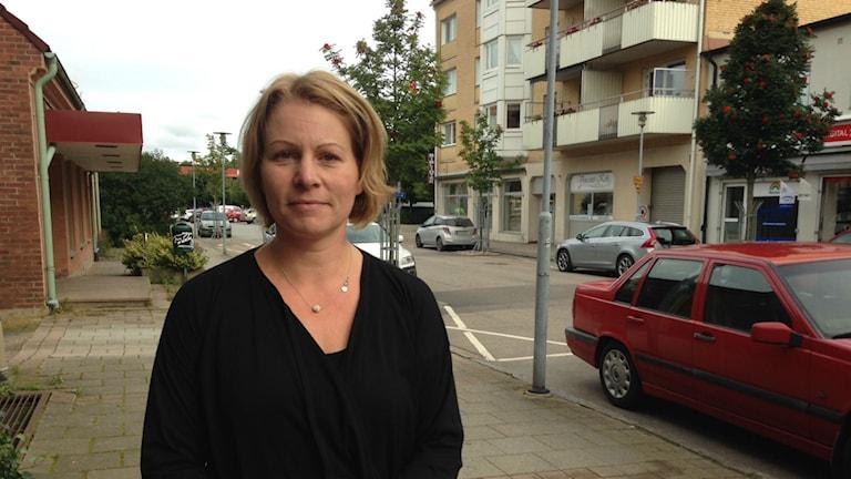 Caroline Hansson