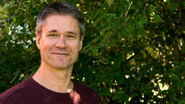 Fredrik Ekdala