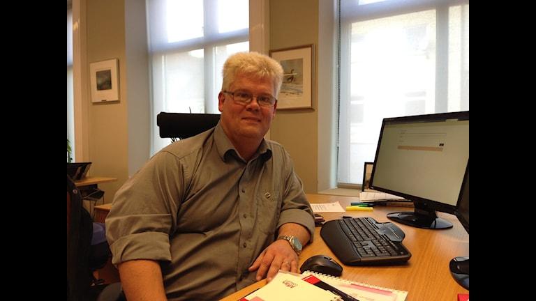 Kurt Grönsund