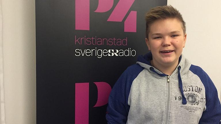 Viktor Klemmedsson