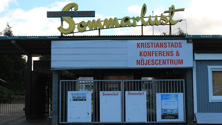 Sommarlust 2015.