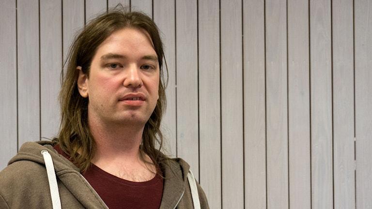 Eddy Ahlqvist, Minecraftspelare