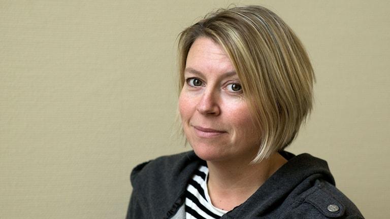 Jenny Sandgren