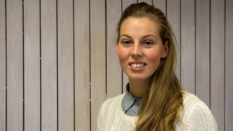 Amanda Edgren, KDFF