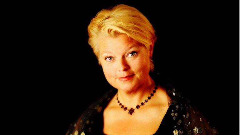 Susanne Resmark, mezzosopran