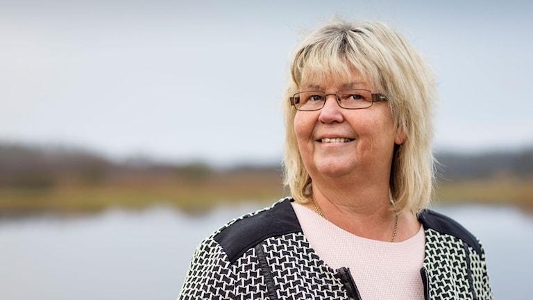 Lena Wallentheim (S), kommunstyrelsens ordförande Hässleholm