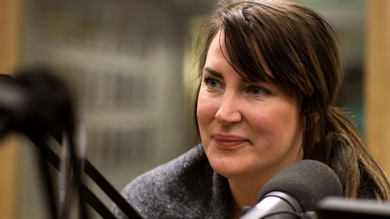 Sara Martinsson, kostchef i Hässleholms kommun