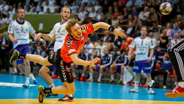 IFK Kristianstads Kristian Björnsen