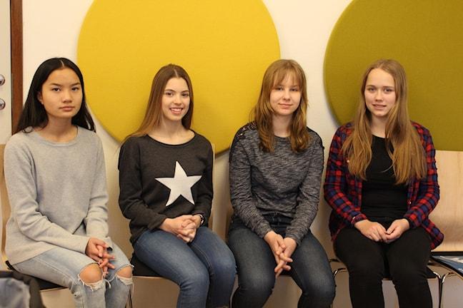 Elevrådet Göingeskolan Broby