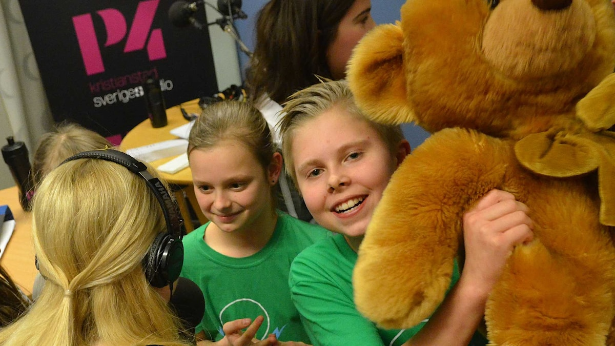 Viby skola vann finalen.