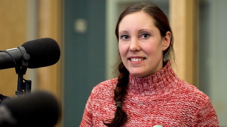 Sara Rosqvist, landsbygdsupproret