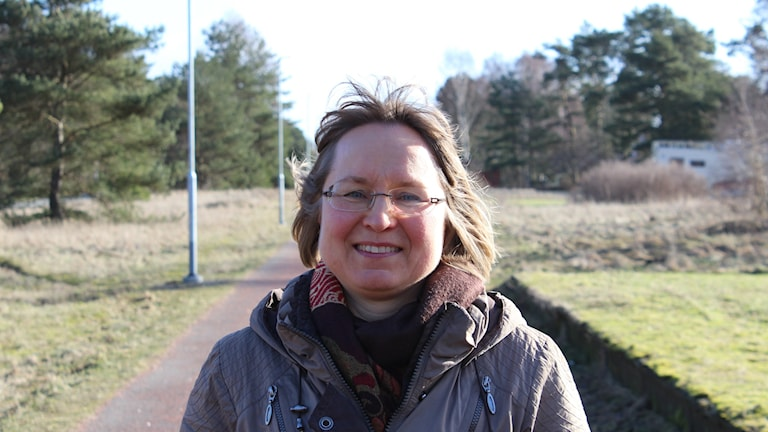 Lena Holst/ Lena Holst/medlem i Landsbygdsrådet