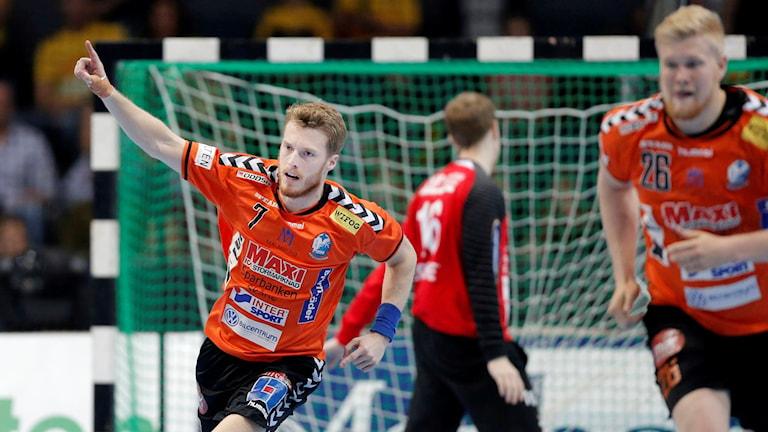 Kristian Björnsen IFK