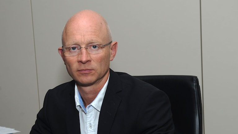 Jim Brithen, politisk vilde i  Ängelholm