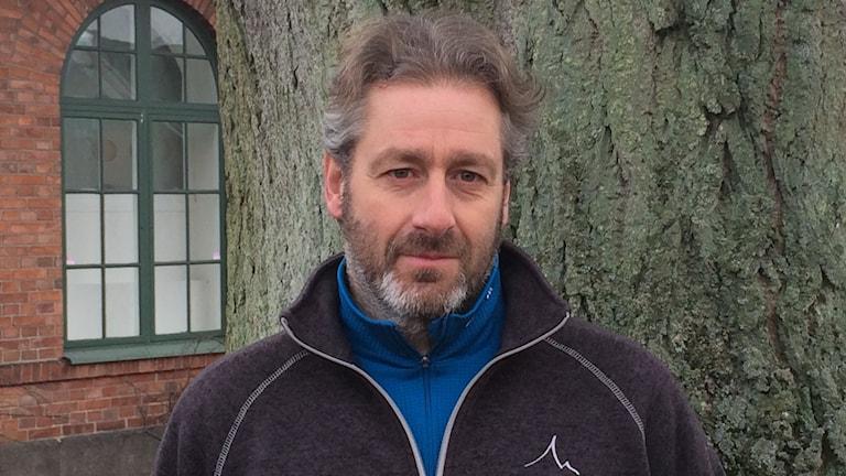 Naturfilmaren Patrik Olofsson